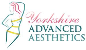 Yorkshire Advanced Aesthetics Logo