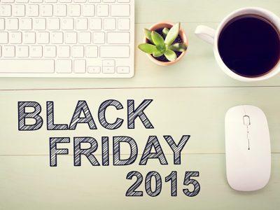 Black Friday 2015 Banner