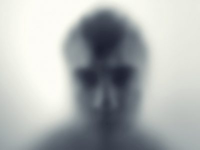 Man stuck in fog of depression