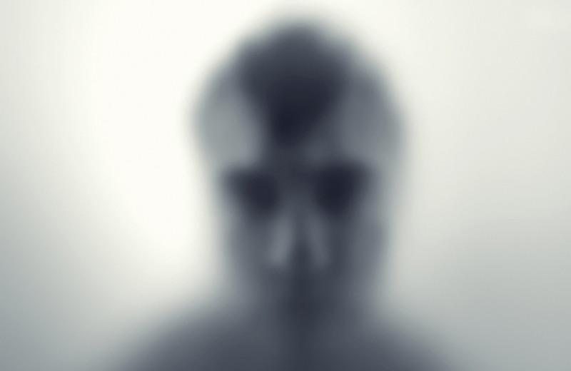 Man stuck in fog of depression
