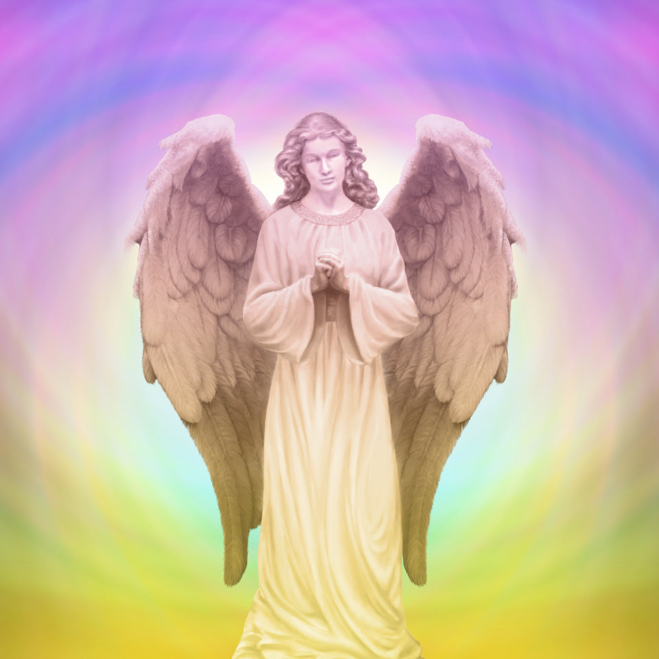 What Will You Learn? The Angel Reiki ...