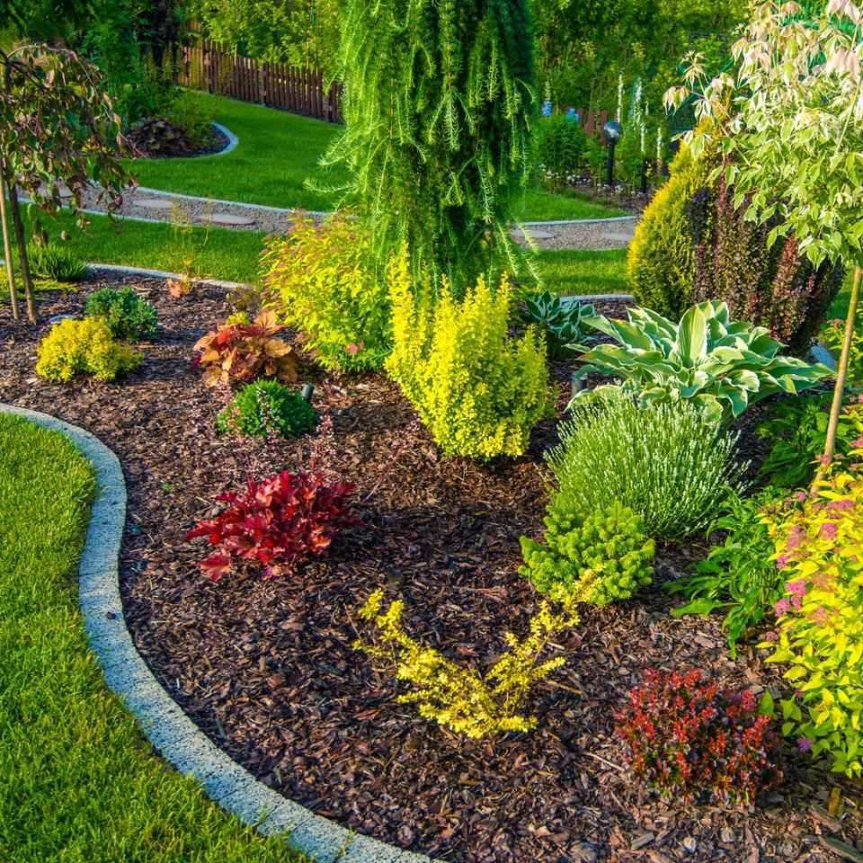 Gardening and landscape design business diploma course for Landscape design company