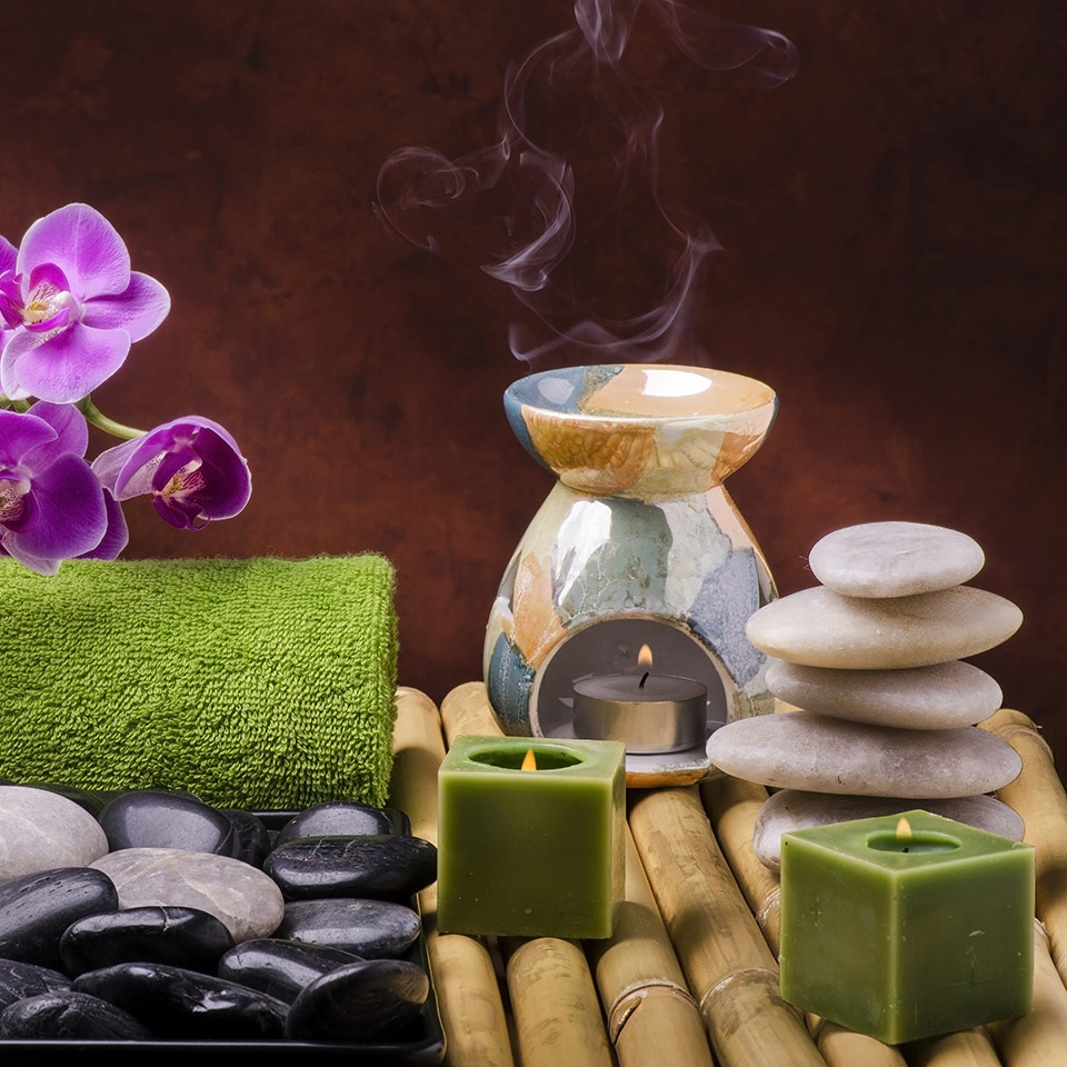 aromatherapy 1 Check item availability and take advantage of 1-hour pickup option at provides a spa experience in your own home while filling the room with aromatherapy.