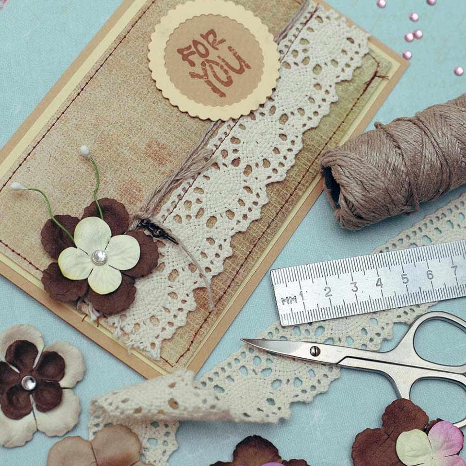 Card Making Business Diploma Course - Centre of Excellence