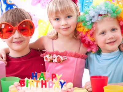 Children's Party Planner Diploma Course