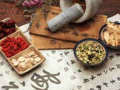 Chinese Nutritional Therapy Diploma Course