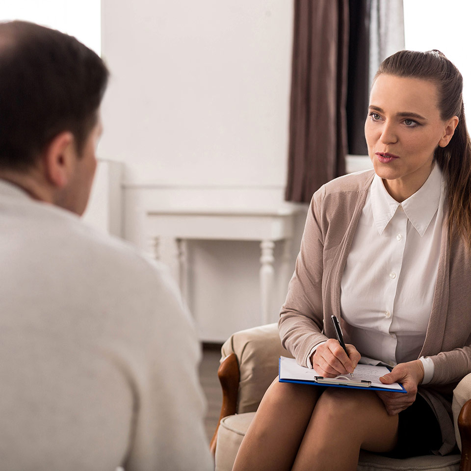 Counselling Skills Diploma Course