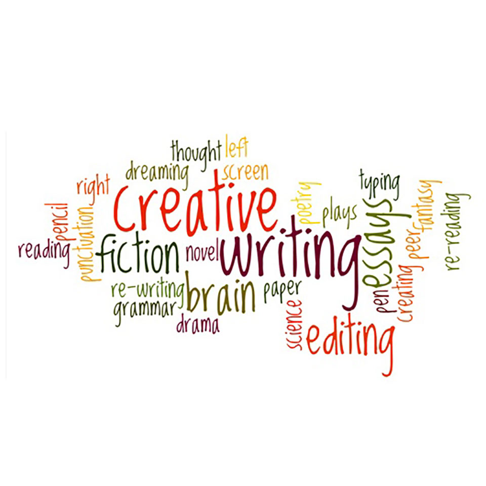 Texas MFA Creative Writing Online