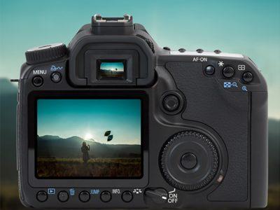 Digital Photography Diploma Course