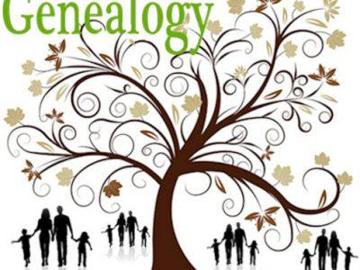 Genealogy Diploma Course