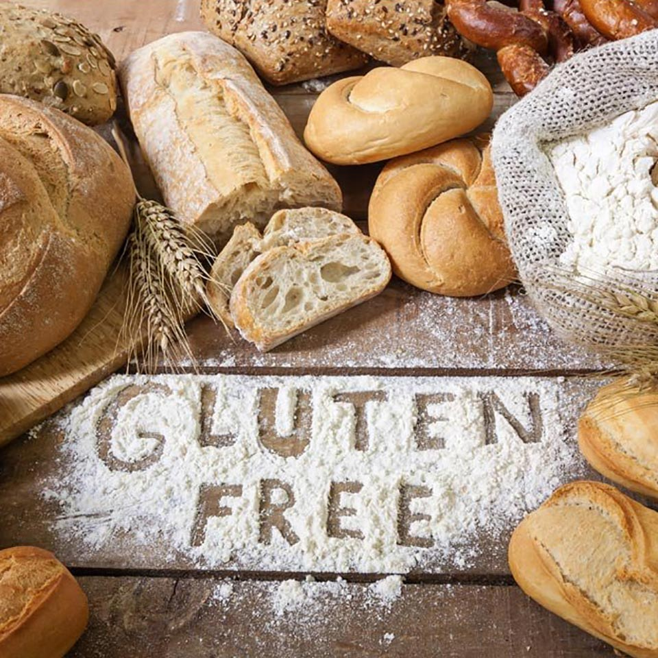 Gluten Free Living Diploma Course