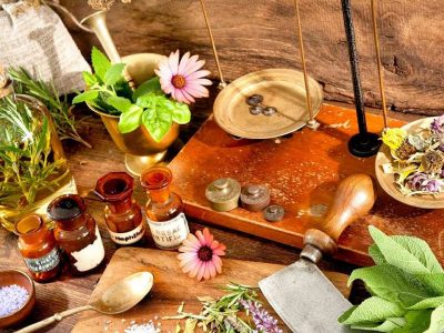 Homeopathy Diploma Course
