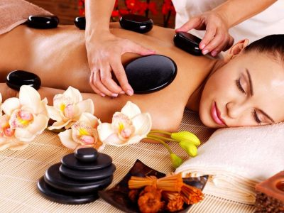 Hot Stone Massage Diploma Course