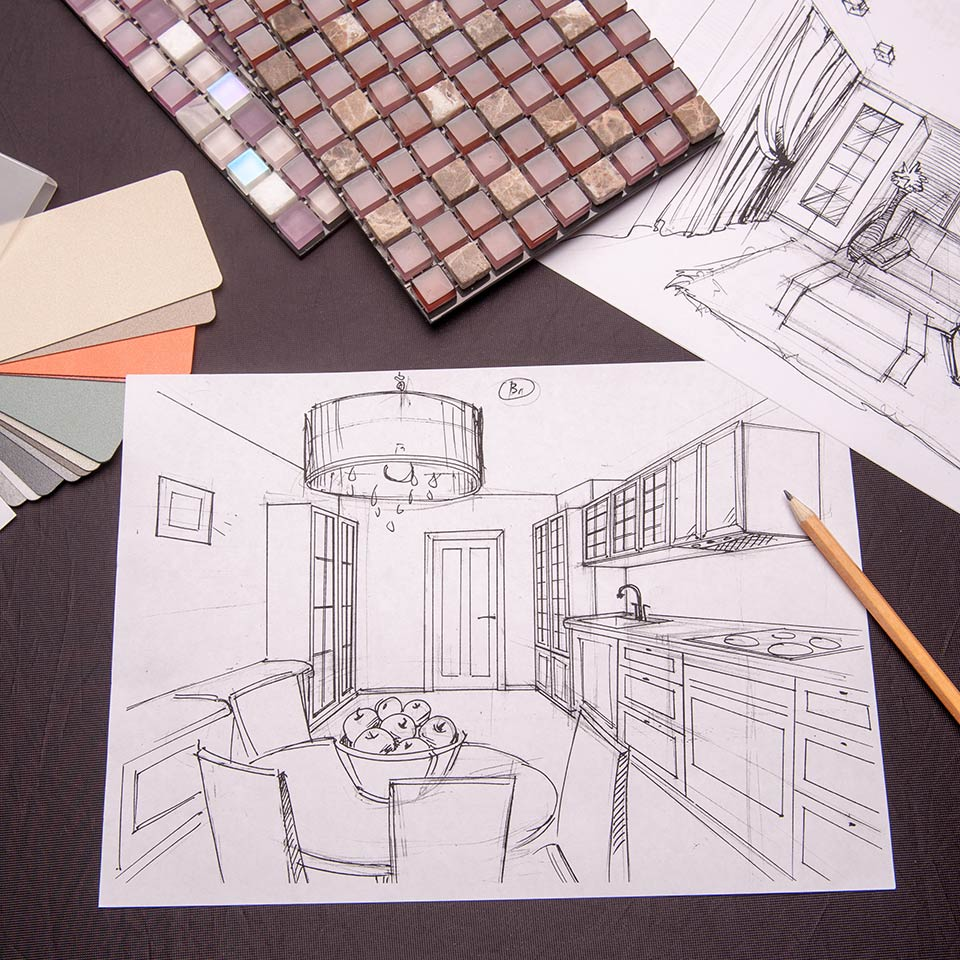 home interior design courses