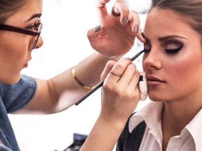 Make-Up Artist Diploma Course