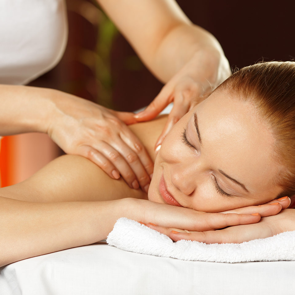 Massage Therapist Diploma Course