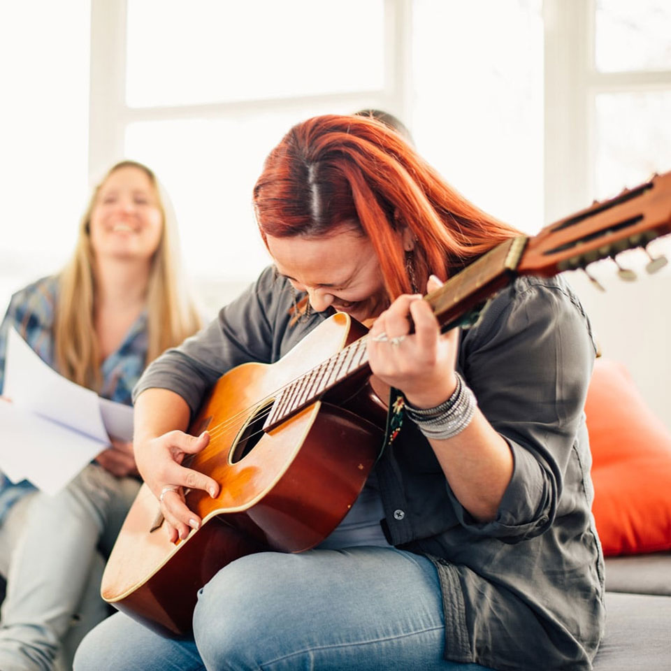 music therapy research paper outline
