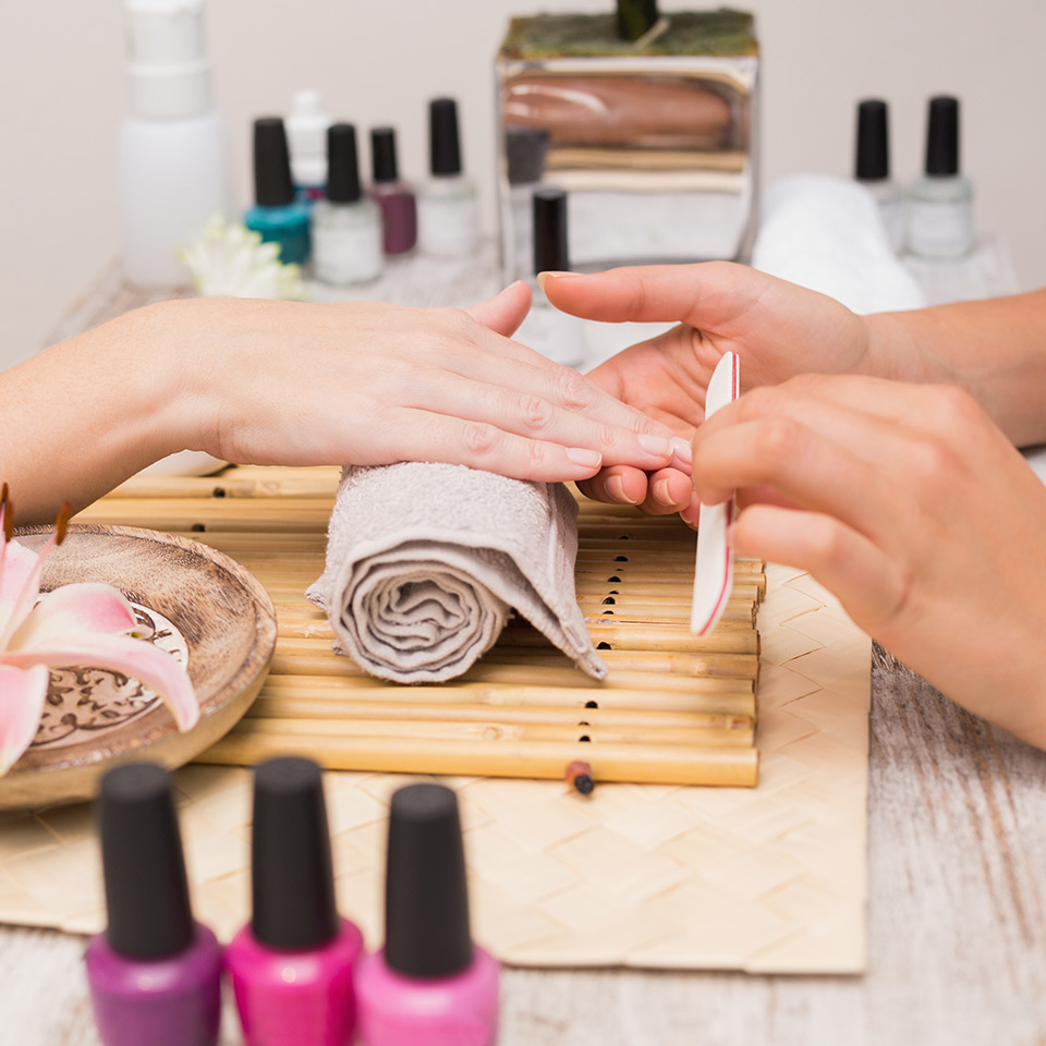 Nail Technician Diploma Course - Centre of Excellence