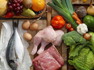 Paleo Nutritionist Diploma Course