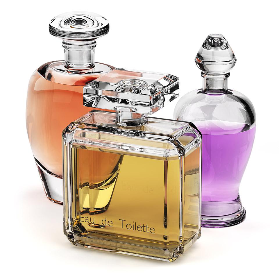 Perfumery courses
