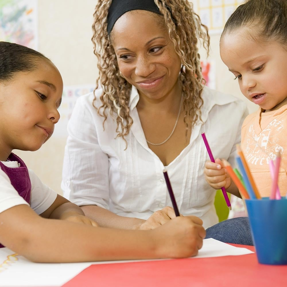 Teaching Assistant Diploma Course