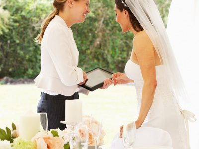 Wedding Planner Business Diploma Course
