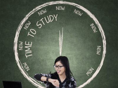 Find Time for Learning with Time Management Apps