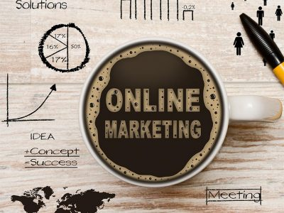 Internet Marketing Strategies for Business Course