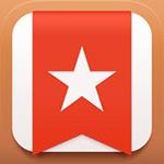 Wunderlist - App Icon