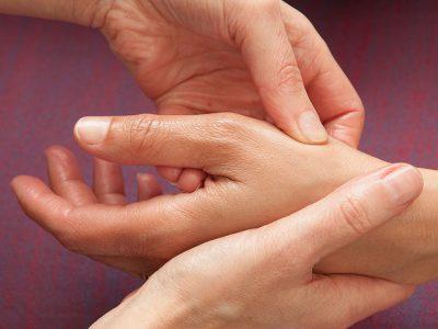 Hand Reflexology Diploma Course