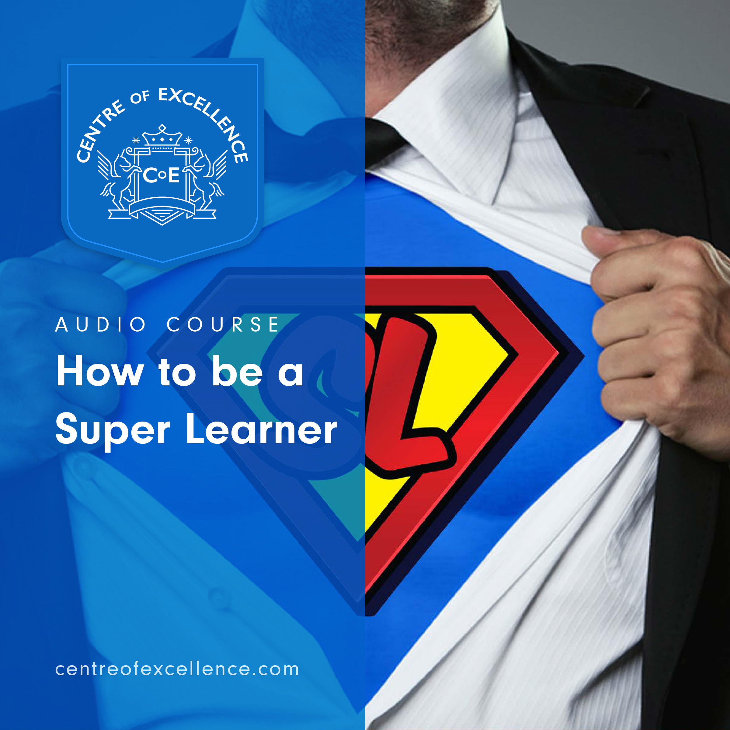 How to Be A Super Learner Audiobook