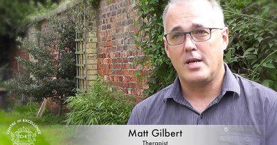 Matt Gilbert