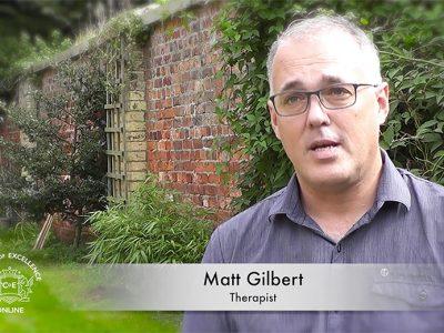 Student Testimonial – Matt Gilbert