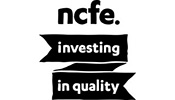 NCFE Investing in Quality Logo