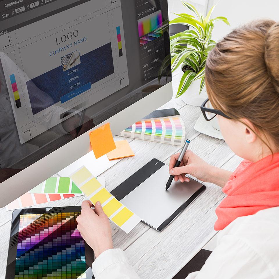 Все для дизайна-графика и дизайн обучение