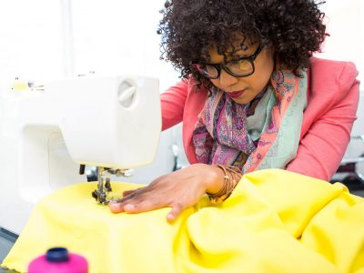 Sewing Diploma Course