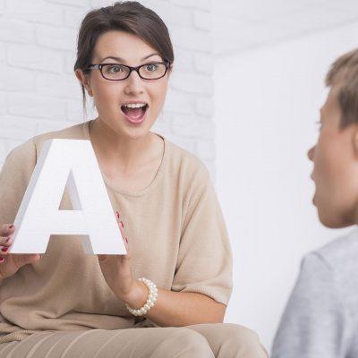 speech help for adults