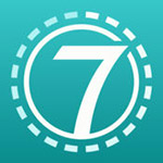 7-Minute Workout App Logo