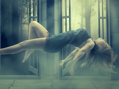 Astral Projection Diploma Course