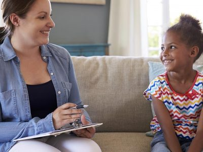 Child Counselling Diploma Course