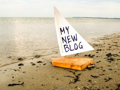 Starting a Blog – Tips for Beginners