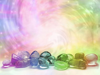 Advanced Crystal Healing Practitioner Course
