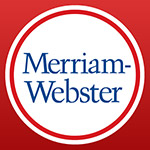 Writing Apps - Merriam Webster