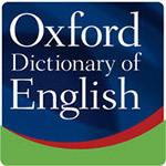 Writing Apps - Oxford Dictionary of English - Free