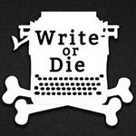 Writing Apps - Write or Die
