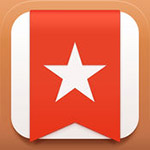 Writing Apps - Wunderlist