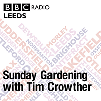 Gardening Podcast - Sunday Gardening with Tim Crowther