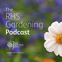 Gardening Podcast - The RHS