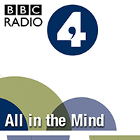 Mental Health Podcasts - All in the Mind - BBC Radio 4 Podcast Logo