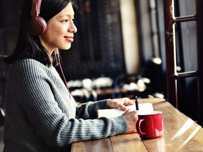 The Best Writing Podcasts